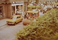 Dorpsfeest 1972 - De Flintstones