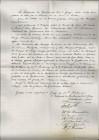 Beroepsbrief van Ds. Klaas Minnema