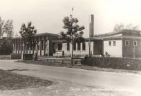Chr.Landbouw Huishoudschool