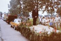 Ds.Minnemawei - feestwein De Sânmiger