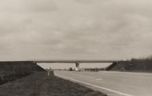 Wâldwei - eind jaren 1960