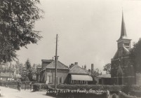 Gr.Buorren Oost - oude pastorie