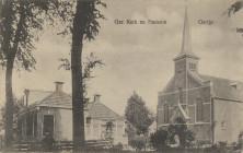 Gerf.Kerk Pastorie - post 1915