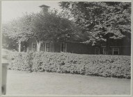 Greate Buorren - boerderij 1933