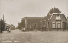 Kleine Buurt - timmermanswerkplaats Douwe v.d.Zee