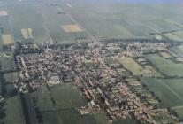Luchtfoto ca.1980
