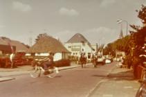 Lytse Buorren - Optocht 1976