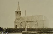 Lytse Buorren - Herv.Kerk