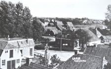 Lytse Buorren - panorama foto
