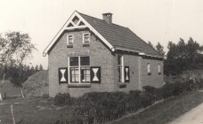 Mounehoek - 4 woningen