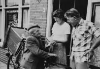 Adolf Westra - Taede en Froukje Smedes