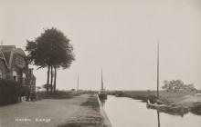 Eendrachtsweg - Haven Garijp