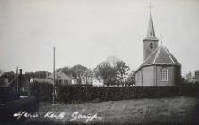 Tsjerkepaed/Westerein - Herv.Kerk