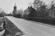 Westerein - straatweg