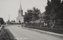 Westerein - met Herv.Kerk