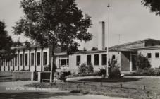 Westerein - Huishoudschool
